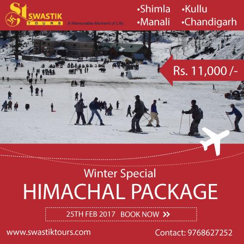 himachal special tour