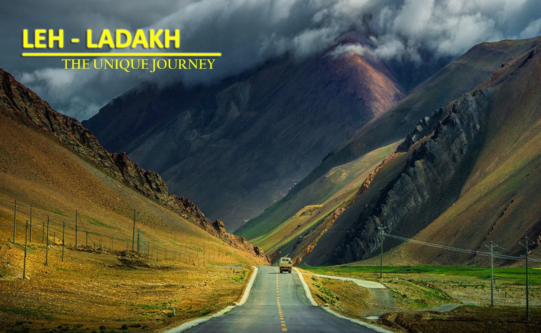 Leh-ladakh Tours